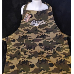 **Clearance** Redneck Country Camo Apron **LAST 1**