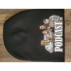 Redneck Country Podcast Beanie Toque